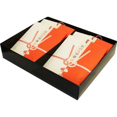 紅白亀甲餅6350