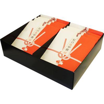 紅白亀甲餅8400