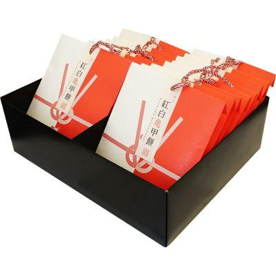 紅白亀甲餅16600