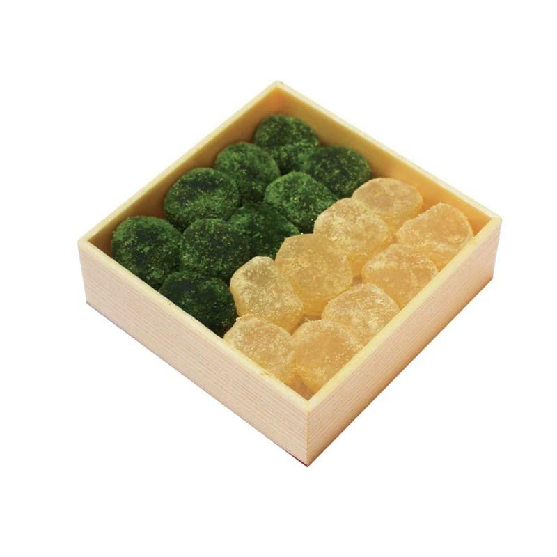 凍りわらび餅